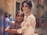 Aayush Sharma Reveals Why Arpita Deleted Salman Khan Mom Katrina Kaif Saas Bahu Picture