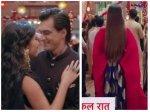 Yeh Rishta Kya Kehlata Hai Mrinal Entry Major Twists Kartik Naira Track Rukhmini Mansi Pregnancy