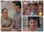 Yeh Rishta Kya Kehlata Hai Spoiler Aashi Aashi Introduces Her Bf Kartik Mansi Call Off Her Wedding