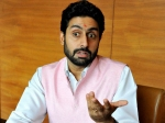 When A Lady Slapped Abhishek Bachchan Theatre Told Him To Stop Acting