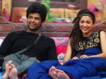 Bigg Boss Television Celebrity Couples Who Shocked The Viewers With Their Pda On The Show