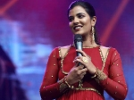 Chekka Chivantha Vaanam Audio Launch Aishwarya Rajesh Reveals She Plays Sri Lankan Tamil