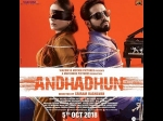 Andhadhun New Poster Ayushmann Khurrana And Tabu Add More To The Mystery