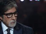 Amitabh Bachchan Recalls Kaun Banega Crorepati Journey He Had No Money Bagful Of Creditors
