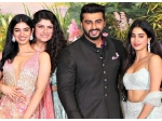 Janhvi Kapoor Is Here To Stay In Bollywood Says Arjun Kapoor