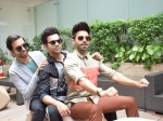 Aparshakti Khurana Says Films Are Never Meant As Solutions