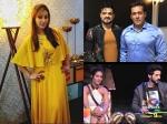 Bigg Boss 12 First Nomination Task After Hina Hiten Shilpa Shinde Karan Patel To Enter The House