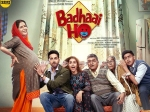 Badhaai Ho Trailer This Ayushmann Khurrana Sanya Malhotra Film Looks Refreshing