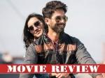 Batti Gul Meter Chalu Review And Rating Shahid Kapoor Shraddha Kapoor