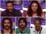 Bigg Boss Malayalam Season 1 Who Will Be The Winner The Big Title