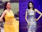 Swiss Honour For Sridevi Switzerland To Install A Statue Of Bollywood S Chandni