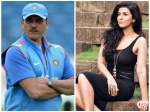 Nimrat Kaur Is In A Relationship With Ravi Shastri
