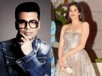 Janhvi Kapoor Asks Karan Johar How To Deal With Trolls