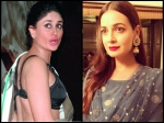 When Kareena Kapoor Khan Insulted Dia Mirza Shouted At Her Who The Hell Are You Catfight Details