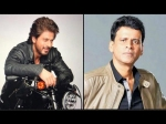 Shahrukh Khan Is Charmer Has Lost Everything Gained Everything Manoj Bajpayee