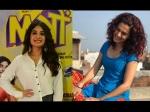 Oops Did Mitron Actress Kritika Kamra Take A Jibe At Taapsee Pannu S Manmarziyaan Character