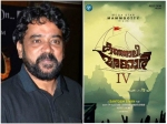 Before Kunjali Marakkar Santosh Sivan Direct Another Malayalam Movie