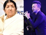 Lata Mangeshkar Unhappy With Atif Aslam S Chalte Chalte Says I Do Not Want To Hear It
