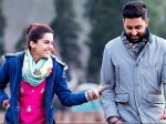 Manmarziyaan Abhishek Bachchan Taapsee Pannu Vicky Kaushal Film Gets A Thumbs Up From The Audience