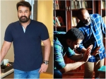 Mohanlal Is Mighty Impressed With Prithviraj S Directorial Skills This Actor S Words Prove The Same