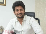 Nani Completes 10 Years The Telugu Film Industry Four Films He Is A Gem