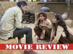Pataakha Movie Review And Rating Sanya Malhotra Radhika Madan Sunil Grover