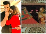 Prince Narula Yuvika Choudhary Wedding Card Leaked Are They Getting Married On This Date