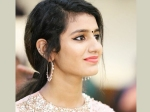 Priya Prakash Varrier Birthday Spl Why She S Rightly Called Showstoppers Of The Year
