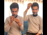 Sui Dhaaga Challenge Rajkummar Rao Nails It Like A Boss All Thanks To His Role In Stree