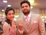 Rashmika Mandanna Rakshit Shetty Split Actress Mother Reveal Real Reason Behind Breakup