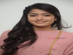 Rakshit Shetty Rashmika Mandanna Breakup Actress Comments On The Split