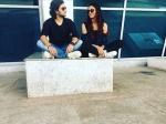 Kumkum Bhagyas Sriti Jha Is Secretly Traveling With Rumored Boyfriend Kunal Karan Kapoor