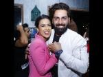 Nia Sharma Birthday Bash Was Graced By Manveer Gujjar Reyhna Pandit Inside Pics