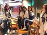 Mouni Roy Enjoys Pre Birthday Vacation In Istanbul With Besties Aashka Sanjeeda Sohanna View Pics