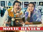 Sui Dhaaga Movie Review And Rating Varun Dhawan Anushka Sharma