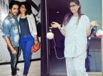 Ayushmann Khurrana Wife Tahira Kashyap Diagnosed With Stage 0 Breast Cancer