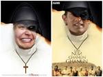 The Nun Funny Bollywood Memes