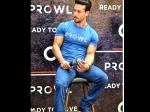 Tiger Shroff Reacts To Hrithik Roshan Flirted With Disha Patani Rumours