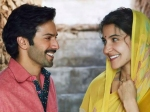 Anushka Sharma Promoting Sui Dhaaga Despite Bulging Disc