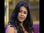 Ekta Kapoor Admits To Over Reacting To Shweta Tiwaris Comment On Casting Palak Tiwari In Kzk