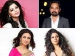 Divyanka Tripathi Sneha Wagh And Kavita Kaushik Defend Sabyasachi Mukerjees Comment On B Obs