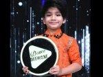 Dance Deewane Grand Finale Kolkata Boy Aalok Shaw Bags The Trophy Dedicates Win His Parents