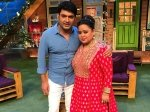 Kapil Sharma Comeback Bharti Says Kapil Is Working On Lot Of Things Shes In Talks With His Show