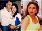 Kareena Kapoor Khan On Her Fight With Bobby Deol Wife Says She Did Not Behave Properly With Mom