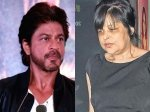 Shahrukh Khan On Sister Shehnaz Lalarukh During Ddlj She Fell Ill They Said She Will Not Survive
