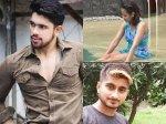 Flirting In Bigg Boss 12 Shivashish Stares At Bikini Clad Roshmi Deepak Thakur Flirts With Jasleen