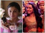 Alia Bhatt Raazi Vs Shraddha Kapoor Stree Fanclub War Box Office Collections