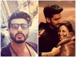 Arjun Kapoor Hits Back At A Troll Says Womens Safety Should Not Be Made A Joke