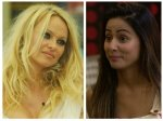 Bigg Boss From Pamela Anderson To Hina Khan Heres List Highest Paid Bigg Boss Contestants