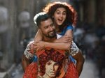 Manmarziyaan Box Office Collection Report